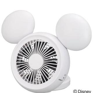 Disney - 新品未使用*ディズニー*ミッキー*扇風機