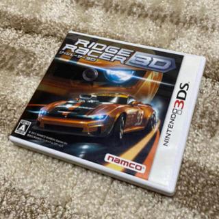 任天堂 - リッジレーサー 3D 3DS
