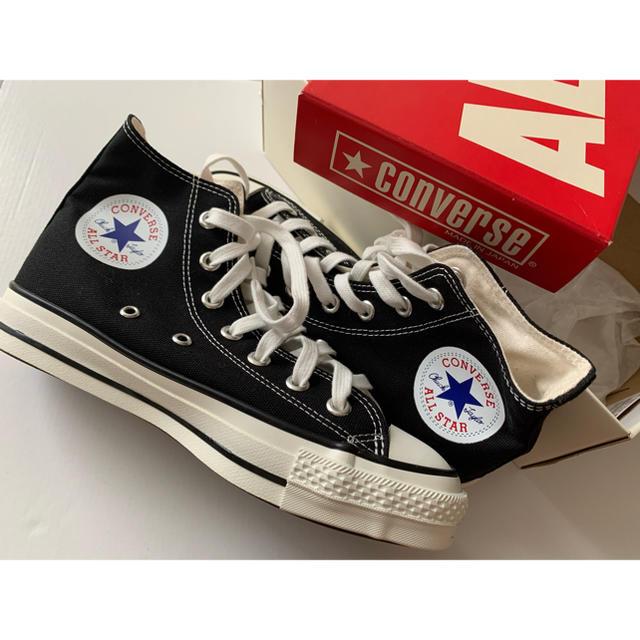 CONVERSE(コンバース)のALL STAR  MADEINJAPAN 24センチ レディースの靴/シューズ(スニーカー)の商品写真