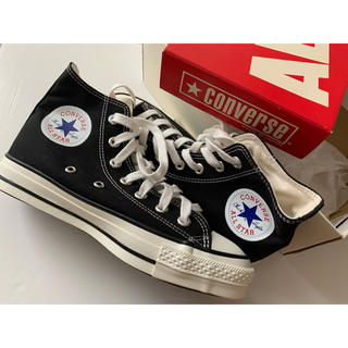 CONVERSE - ALL STAR  MADEINJAPAN 24センチ