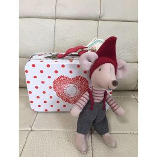 Bonpoint - メイレグ  ネズミちゃん   スーツケース