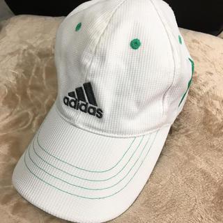 アディダス(adidas)のアディダスadidasキャップテニス(その他)