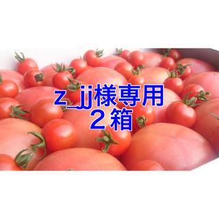 z_jj様専用 2箱(野菜)