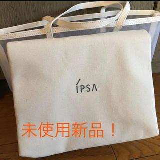 イプサ(IPSA)のIPSA保冷バッグ(トートバッグ)
