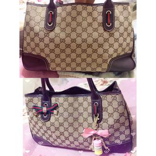 Gucci - Gucci Tote bag 1週間のみの販売