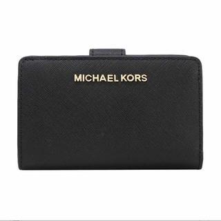 Michael Kors - マイケルコース MICHAEL KORS 財布 二つ折り財布