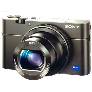 ■SONY(ソニー)  サイバーショット DSC-RX100M3(コンパクトデジタルカメラ)