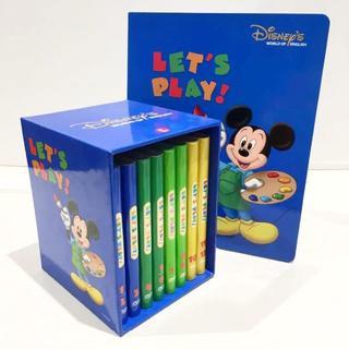 Disney - 2010年購入!ディズニー英語システム レッツプレイDVD