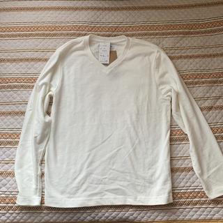シマムラ(しまむら)のしまむらCLOSSHI 長袖tシャツ 新品(Tシャツ/カットソー(七分/長袖))