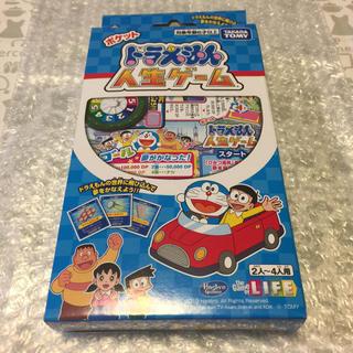 タカラトミー(Takara Tomy)のドラえもん ポケット 人生ゲーム(人生ゲーム)
