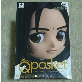Qposket Q posket ハリーポッター セブルス・スネイプ(SF/ファンタジー/ホラー)