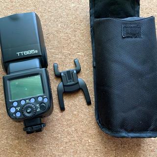 ソニー(SONY)のgodox ソニー TT685S ストロボ(ストロボ/照明)