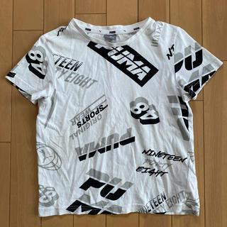 PUMA - プーマシャツ130