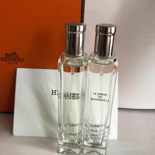 Hermes - エルメス 香水2本セット