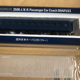 Nゲージ客車(鉄道模型)