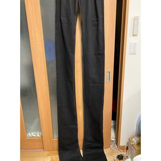 Maison Martin Margiela - y/project extra long jeans  black
