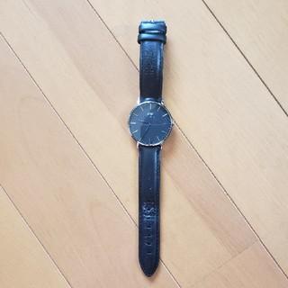 ダニエルウェリントン(Daniel Wellington)のダニエル・ウェリントン 腕時計(腕時計(アナログ))