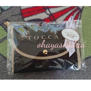 トッカ(TOCCA)の新品💠TOCCAのエコバッグ(エコバッグ)