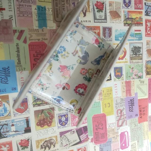 Cath Kidston(キャスキッドソン)のキャスキッドソン チケットホルダー レディースのファッション小物(その他)の商品写真