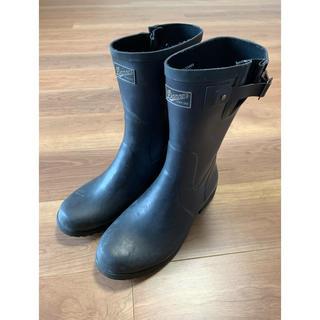 ダナー(Danner)のDANNER レインブーツ Eggplant 26cm(長靴/レインシューズ)