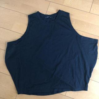 ワンウェイ(one*way)のノースリーブ タンクトップ(Tシャツ(半袖/袖なし))