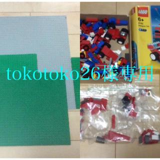 レゴ(Lego)のtokotoko26様専用出品(積み木/ブロック)