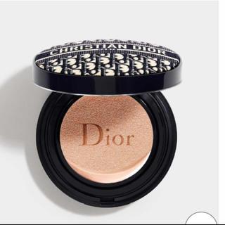 Christian Dior - ディオール クッション ファンデーション 限定