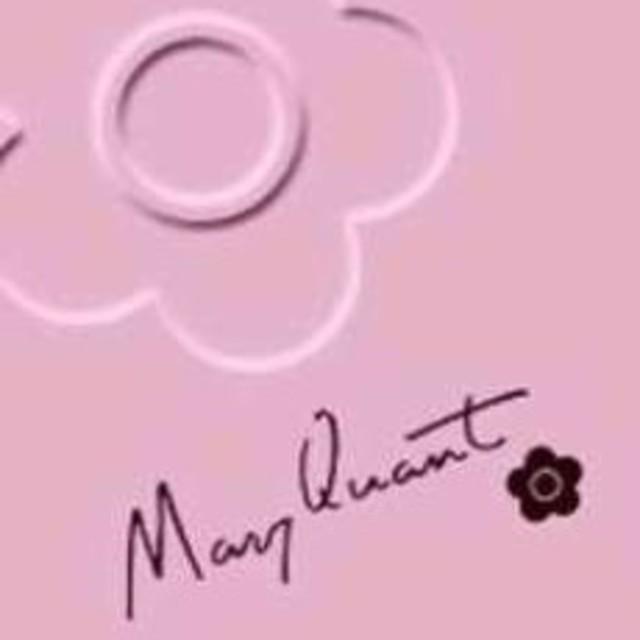 MARY QUANT(マリークワント)のアイミ様  MARY QUANT  レディースのファッション小物(ポーチ)の商品写真