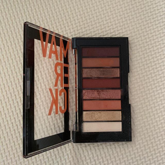 REVLON(レブロン)のレブロン アイシャドウパレット コスメ/美容のベースメイク/化粧品(アイシャドウ)の商品写真