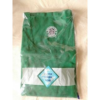 スターバックスコーヒー(Starbucks Coffee)のスタバ◉エプロン(その他)