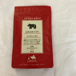 ルピシア(LUPICIA)のふたば様専用 LUPICIA  紅茶(茶)