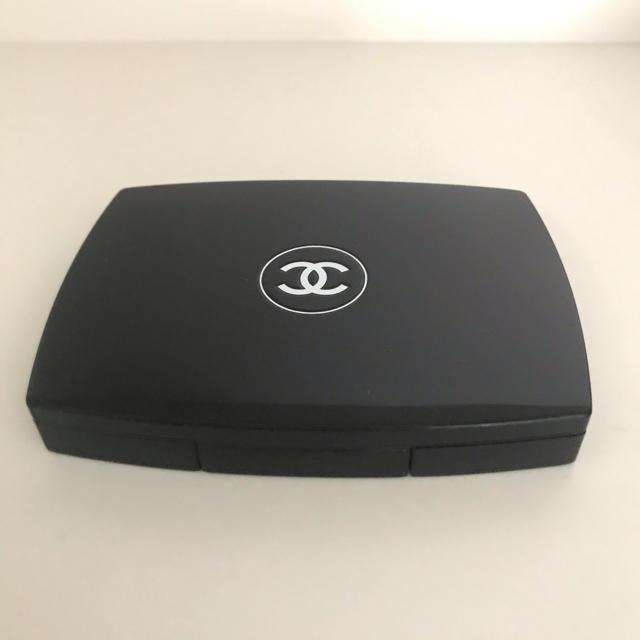 CHANEL(シャネル)のシャネル メイクパレット アイシャドウ リップ コスメ/美容のキット/セット(コフレ/メイクアップセット)の商品写真