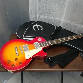 エピフォン(Epiphone)のエピフォン レスポール ギター(エレキギター)