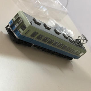 タカラトミー(Takara Tomy)の1/150 伊豆急 クモハ125 ディスプレイモデル 未使用(鉄道模型)