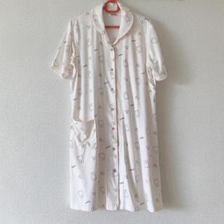 西松屋 - ミッフィー パジャマ