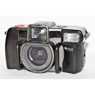 【動作良好】FUJI WORK RECORD FUJINON 28mm(フィルムカメラ)