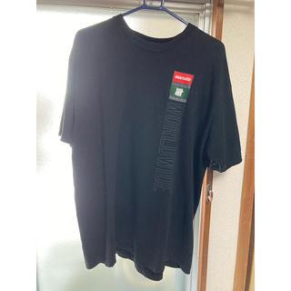 アンディフィーテッド(UNDEFEATED)のundefeated nike コラボ Tee (Tシャツ/カットソー(半袖/袖なし))