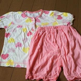 ニシマツヤ(西松屋)のパジャマ 女の子(パジャマ)