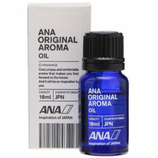 ANA(全日本空輸) - 新品未開封 * ANA オリジナル アロマオイル * 10ml