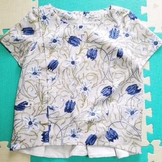 グレースコンチネンタル(GRACE CONTINENTAL)のグレースコンチネンタル(シャツ/ブラウス(半袖/袖なし))