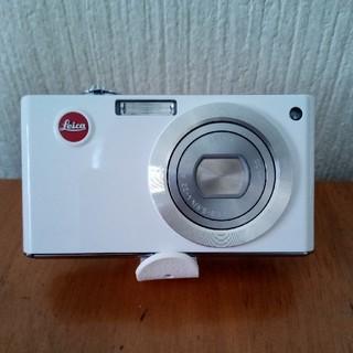 ライカ(LEICA)のLAICA  C-LUX3 デジカメ(コンパクトデジタルカメラ)
