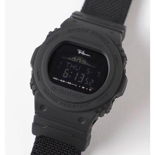 ロンハーマン(Ron Herman)のRon Herman CASIO G-SHOCK GWX-5700 ロンハーマン(腕時計(デジタル))