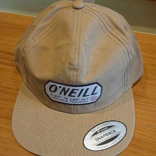 オニール(O'NEILL)のO'NEILL キャップ(キャップ)