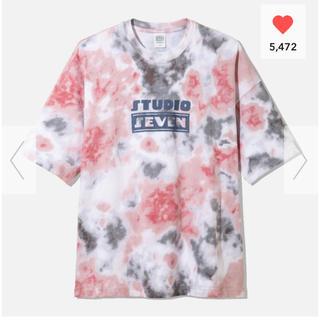 ジーユー(GU)のしょーのすけ様専用(Tシャツ/カットソー(半袖/袖なし))