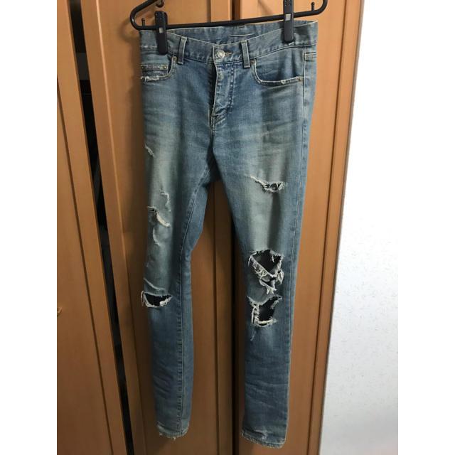 Saint Laurent(サンローラン)のKさん専用 メンズのパンツ(デニム/ジーンズ)の商品写真