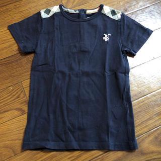 BURBERRY - バーバリー  Tシャツ 2Y 92cm