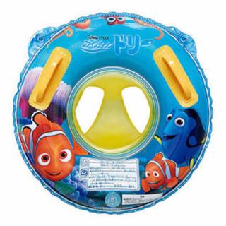 ディズニー(Disney)のニモ 浮き輪(マリン/スイミング)
