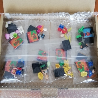 レゴ(Lego)のエル様専用 レゴ DCヒーロー8体セット(その他)