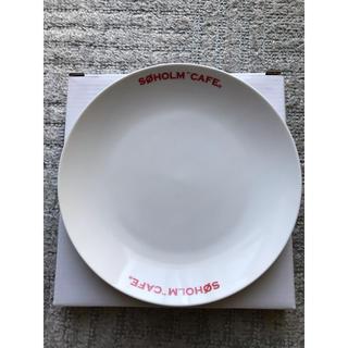 アクタス(ACTUS)のスーホルムカフェ 皿(食器)
