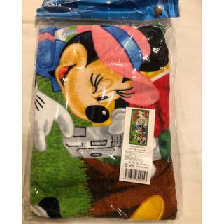 Disney - ⑤ディズニーバスタオル